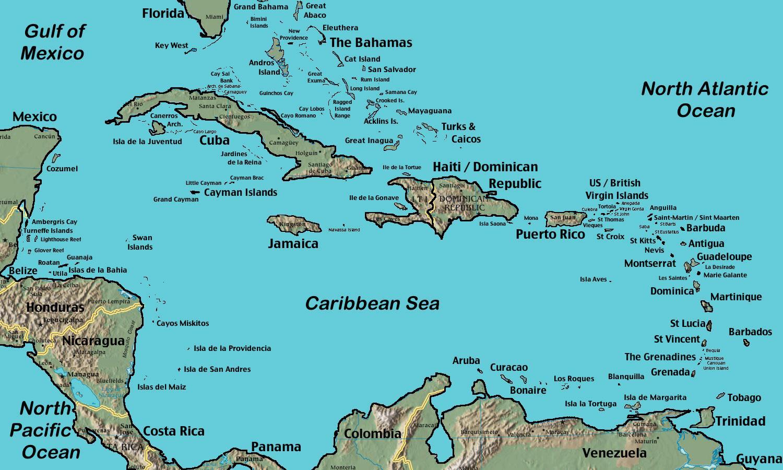 Belize Caribbean Kart Kart Over Belize Caribbean Sentral